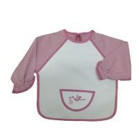 BABY MANGAS PLASTIFICADO (TALLA 1)